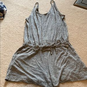 Lou and Grey romper